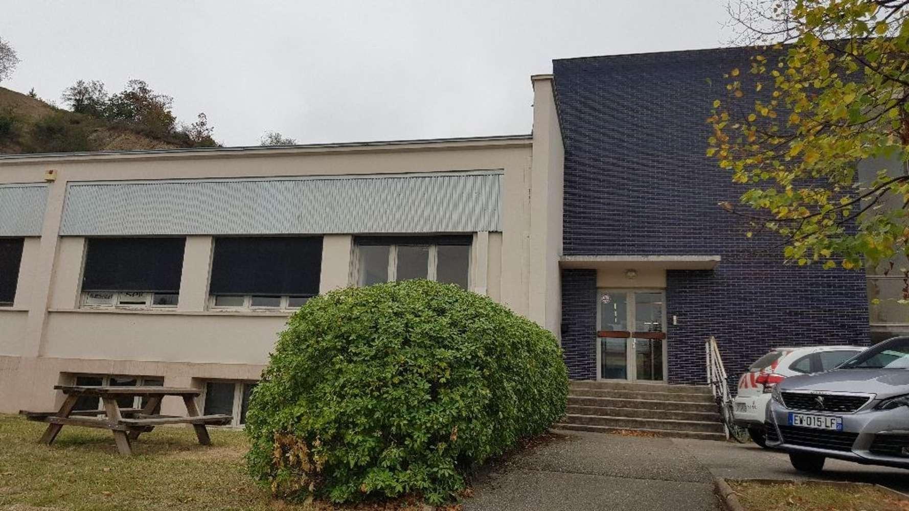Activités/entrepôt Rillieux la pape, 69140 - Location / Achat bâtiment mixte - Lyon - 10319655