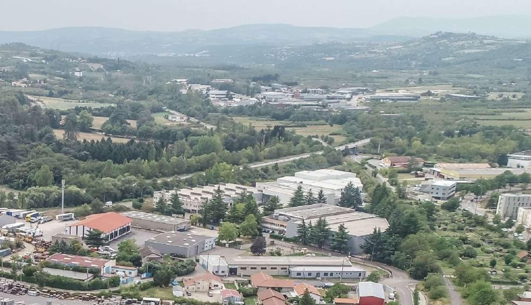 Activités/entrepôt Brignais, 69530 - Location entrepot Brignais - Grand Lyon - 10319671