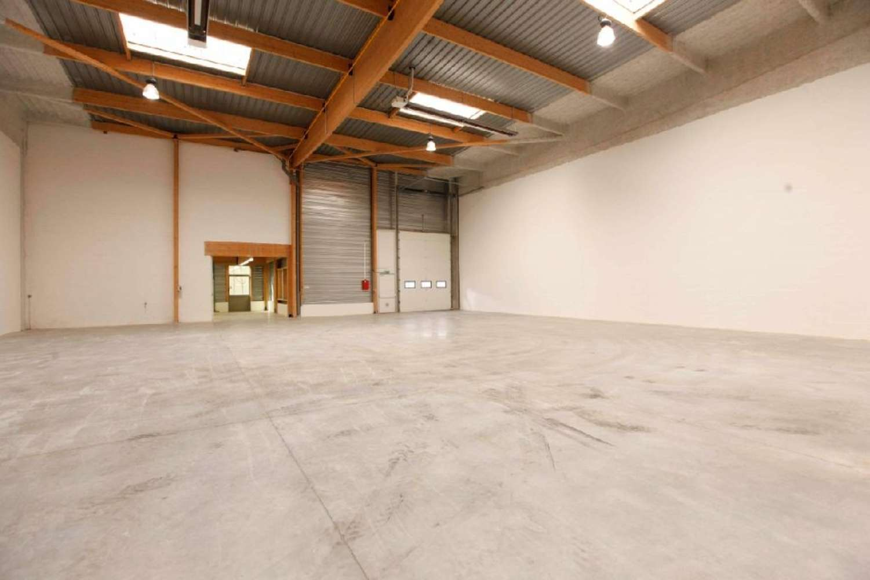 Activités/entrepôt Le bourget, 93350 - LE PARC DE L'ESPACE - 10321079