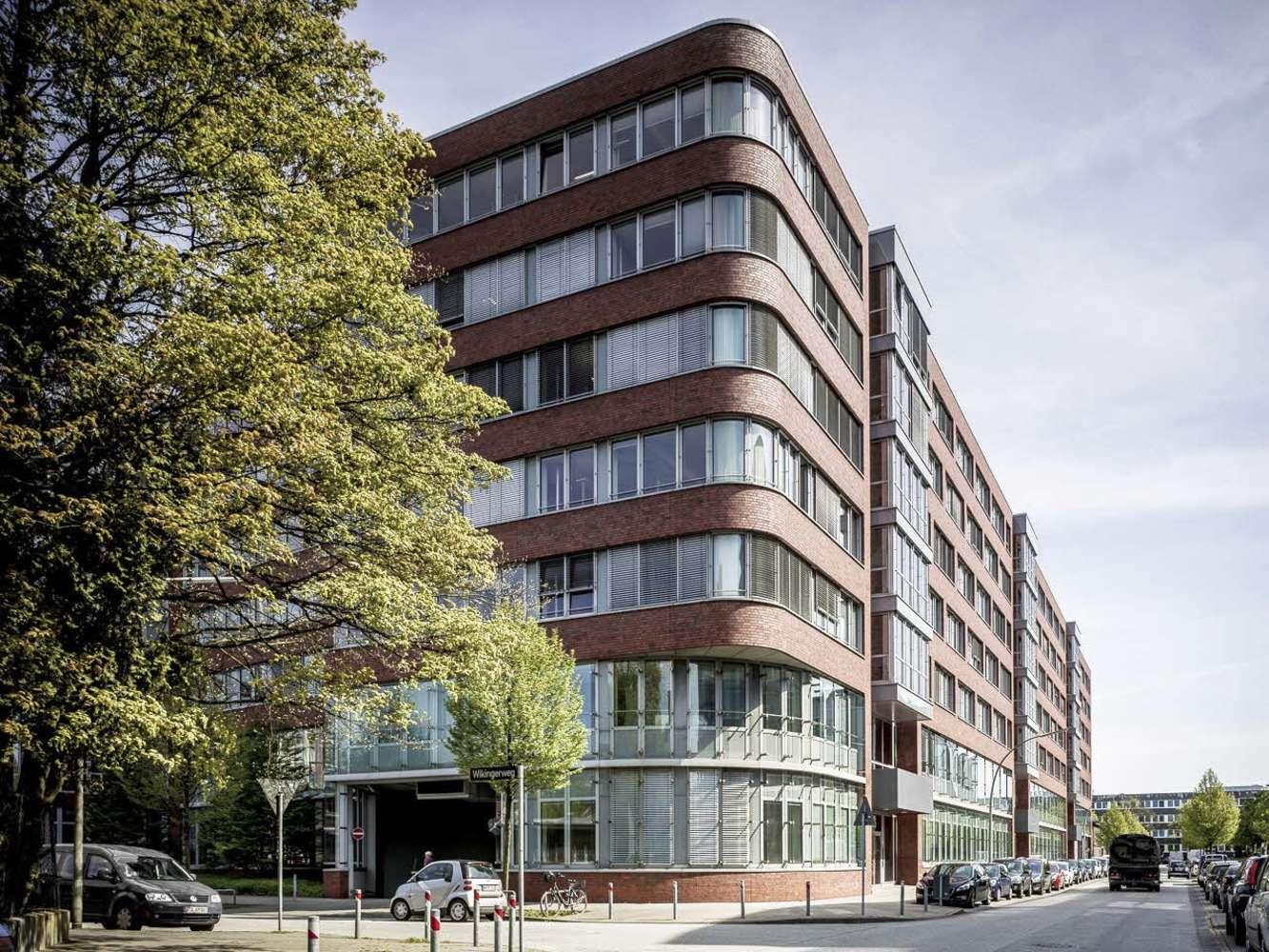 Büros Hamburg, 20537 - Büro - Hamburg, Borgfelde - H1188 - 10321840