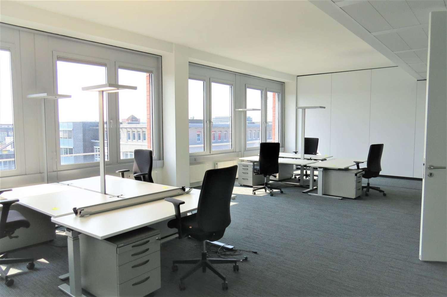 Büros Hamburg, 20537 - Büro - Hamburg, Borgfelde - H1188 - 10321868