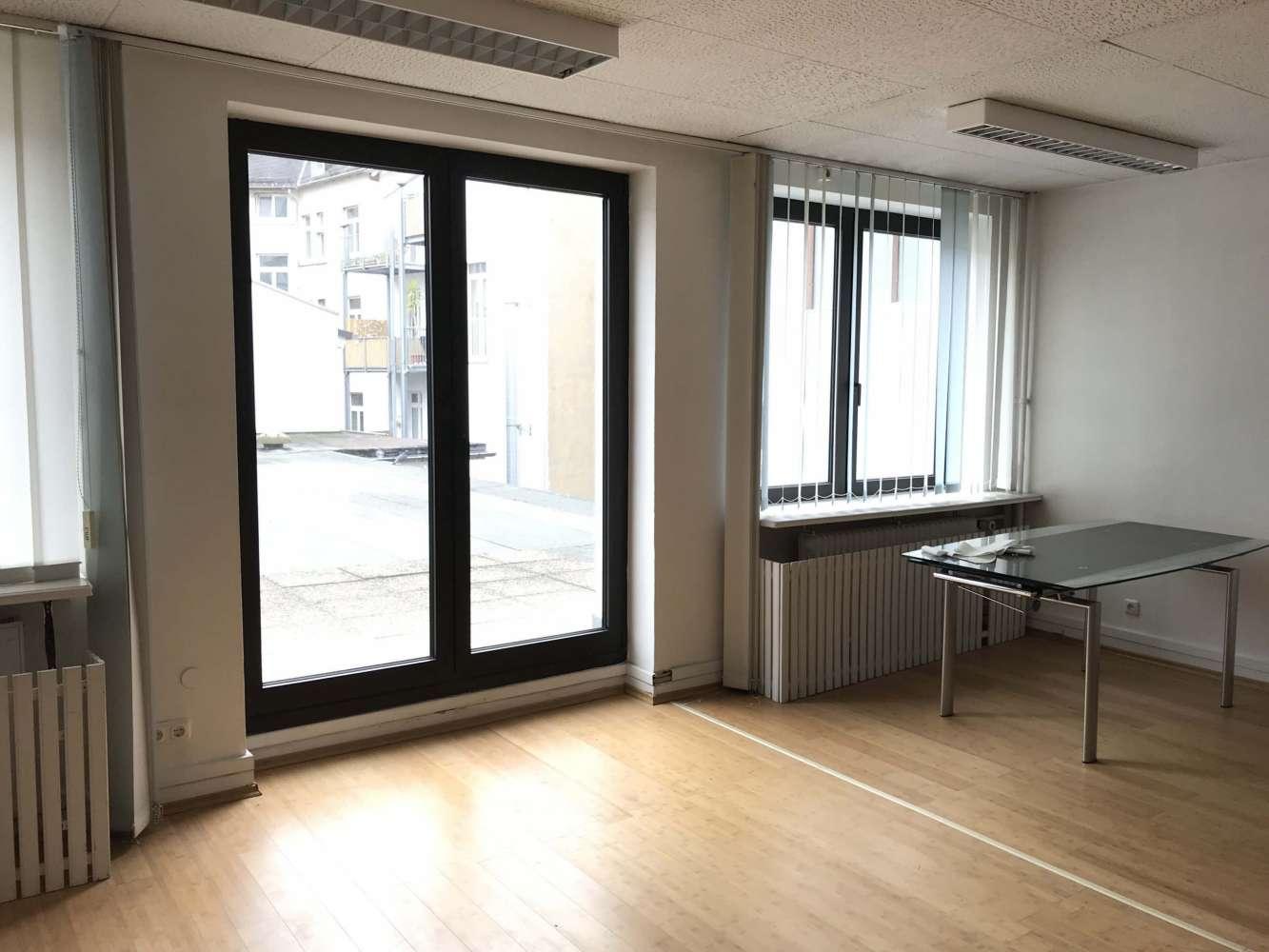 Büros Frankfurt am main, 60329 - Büro - Frankfurt am Main, Innenstadt - F0735 - 10321875