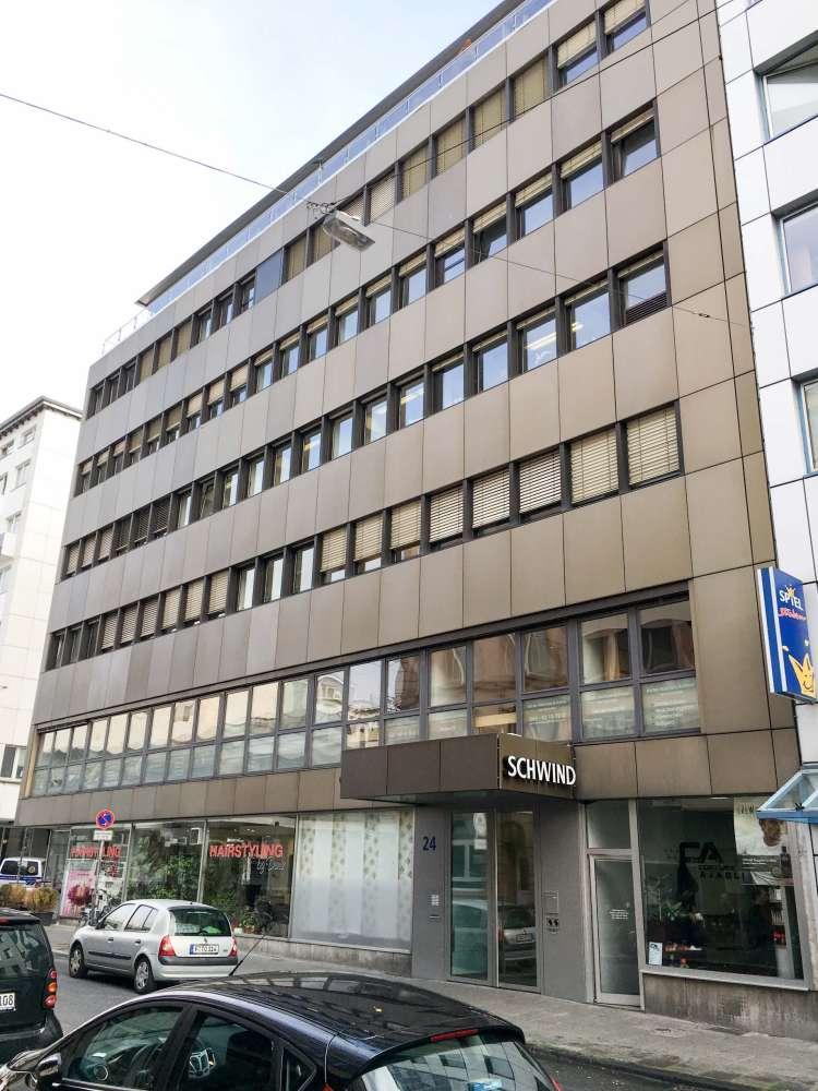 Büros Frankfurt am main, 60313 - Büro - Frankfurt am Main, Innenstadt - F0307 - 10321882
