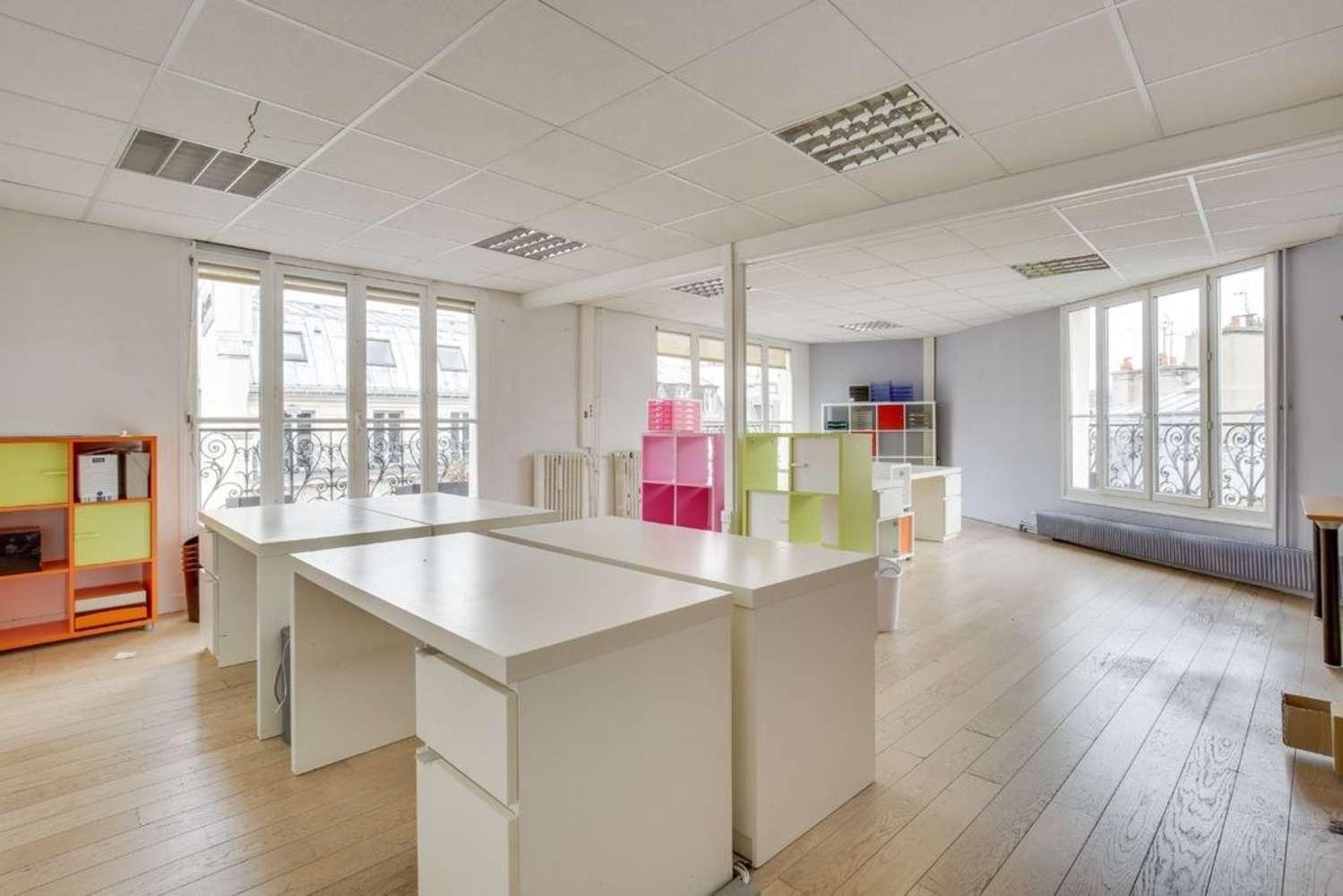 Bureaux Paris, 75002 - 142-144 RUE MONTMARTRE - 10322608