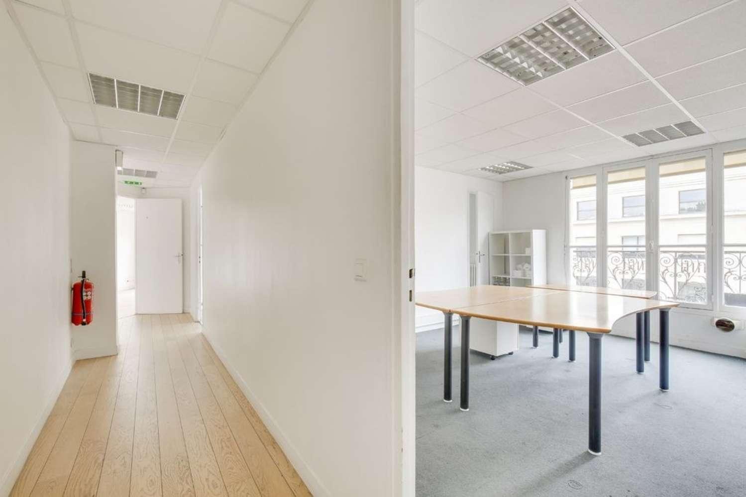 Bureaux Paris, 75002 - 142-144 RUE MONTMARTRE - 10322609