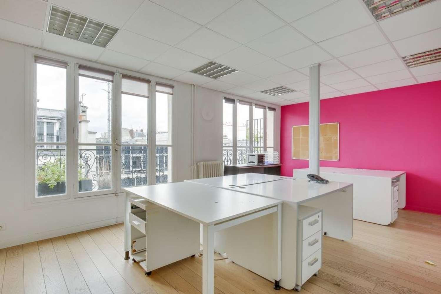 Bureaux Paris, 75002 - 142-144 RUE MONTMARTRE - 10322610