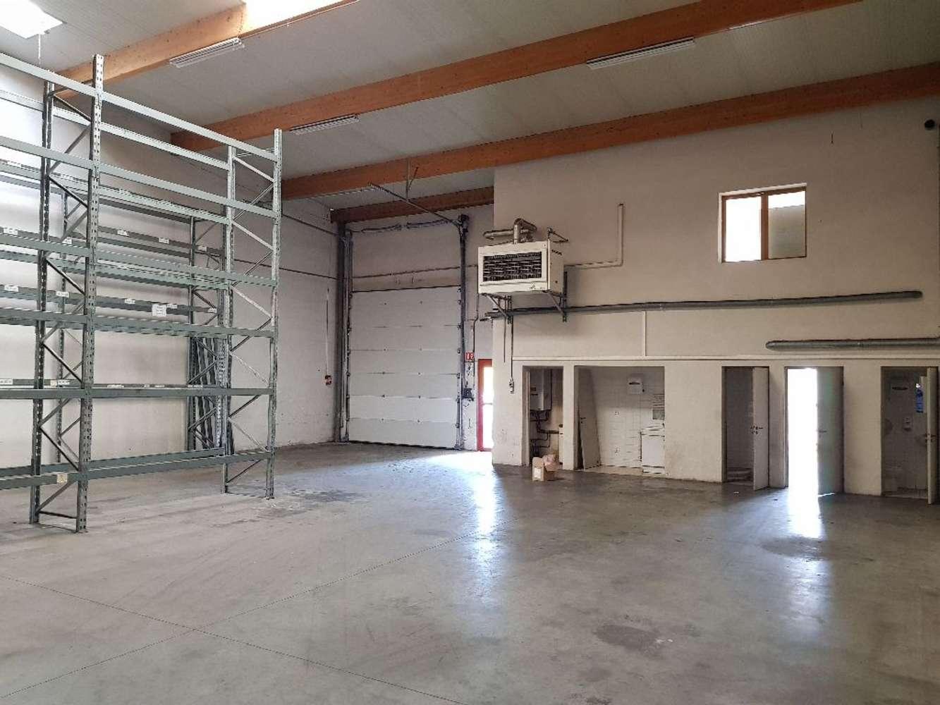 Activités/entrepôt Meyzieu, 69330 - ENTREPOT A VENDRE LYON (MEYZIEU, 69) - 10324043