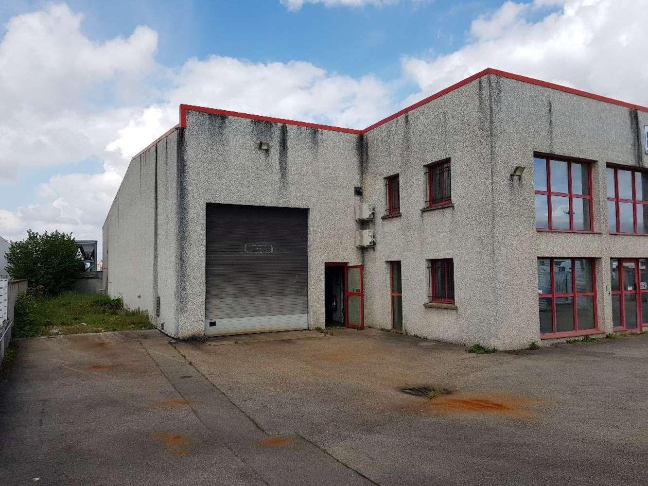 Activités/entrepôt Meyzieu, 69330 - ENTREPOT A VENDRE LYON (MEYZIEU, 69) - 10324045
