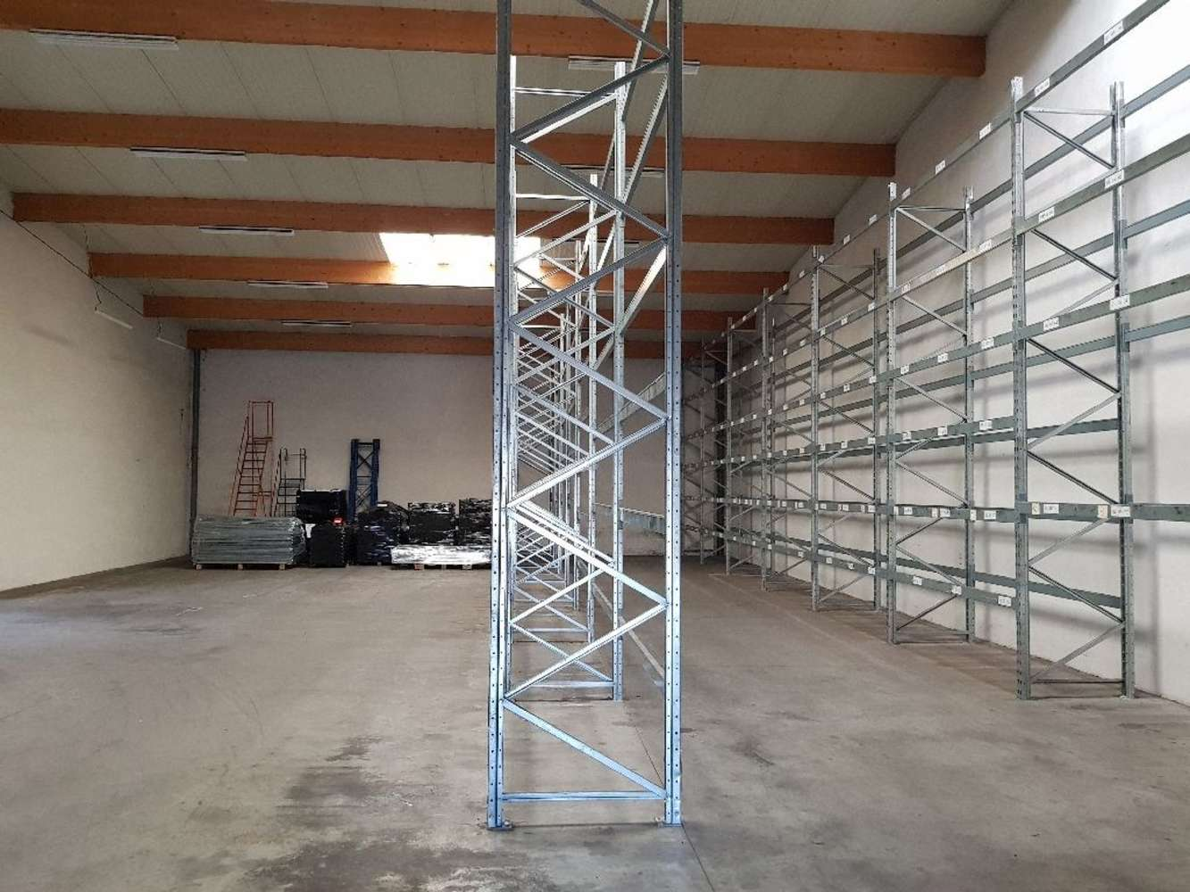 Activités/entrepôt Meyzieu, 69330 - ENTREPOT A VENDRE LYON (MEYZIEU, 69) - 10324047