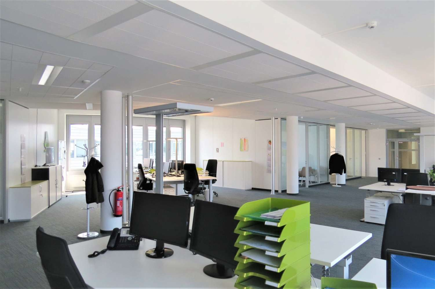 Büros Hamburg, 20537 - Büro - Hamburg, Borgfelde - H1188 - 10324825