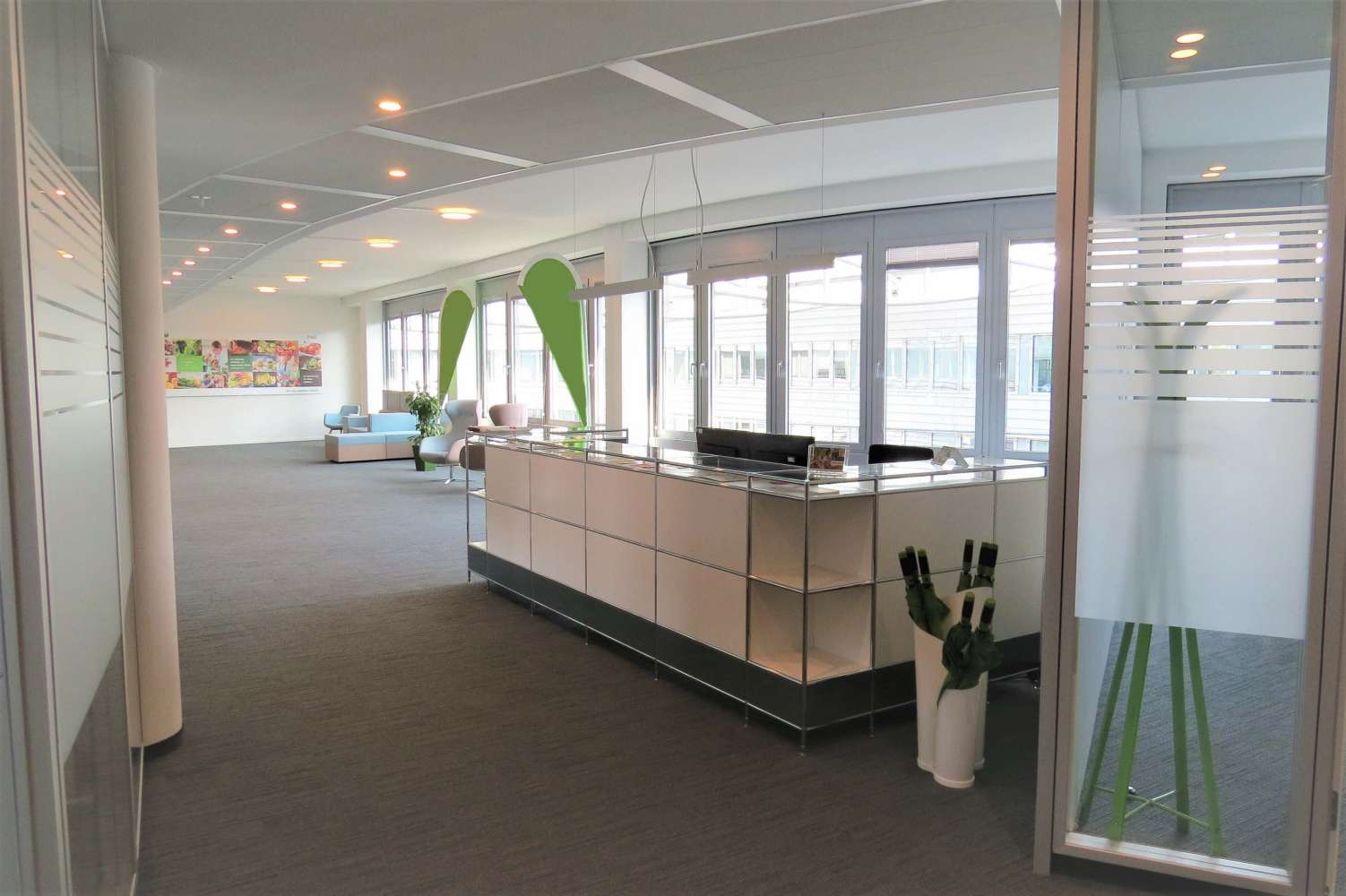 Büros Hamburg, 20537 - Büro - Hamburg, Borgfelde - H1188 - 10324826