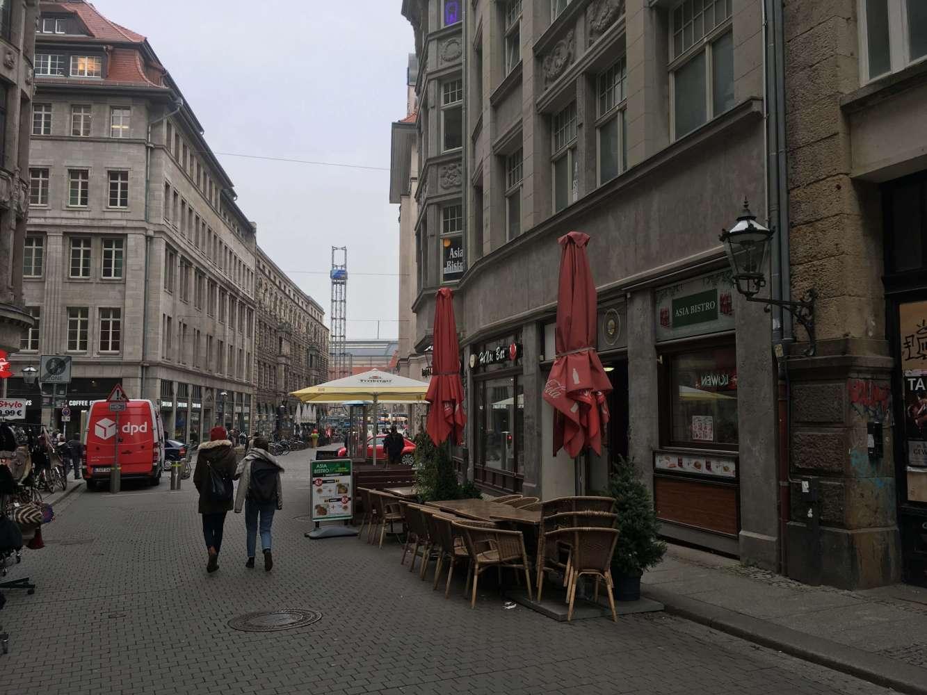 Ladenflächen Leipzig, 04109 - Ladenfläche - Leipzig, Zentrum - E0951 - 10324829