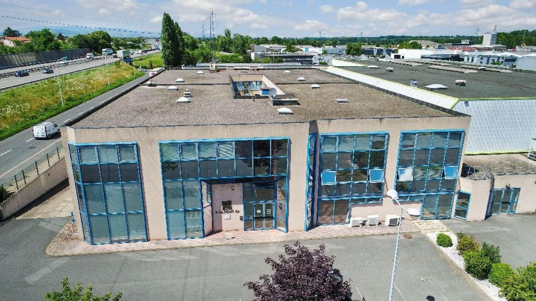 Activités/entrepôt Villefranche sur saone, 69400 - Entrepôt à vendre Lyon Nord Villefranche - 10325553