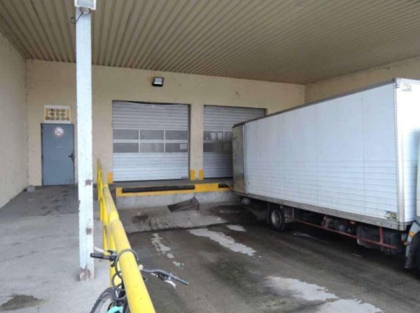 Plateformes logistiques St denis, 93200 -  RUE DU FORT DE LA BRICHE - 10325550