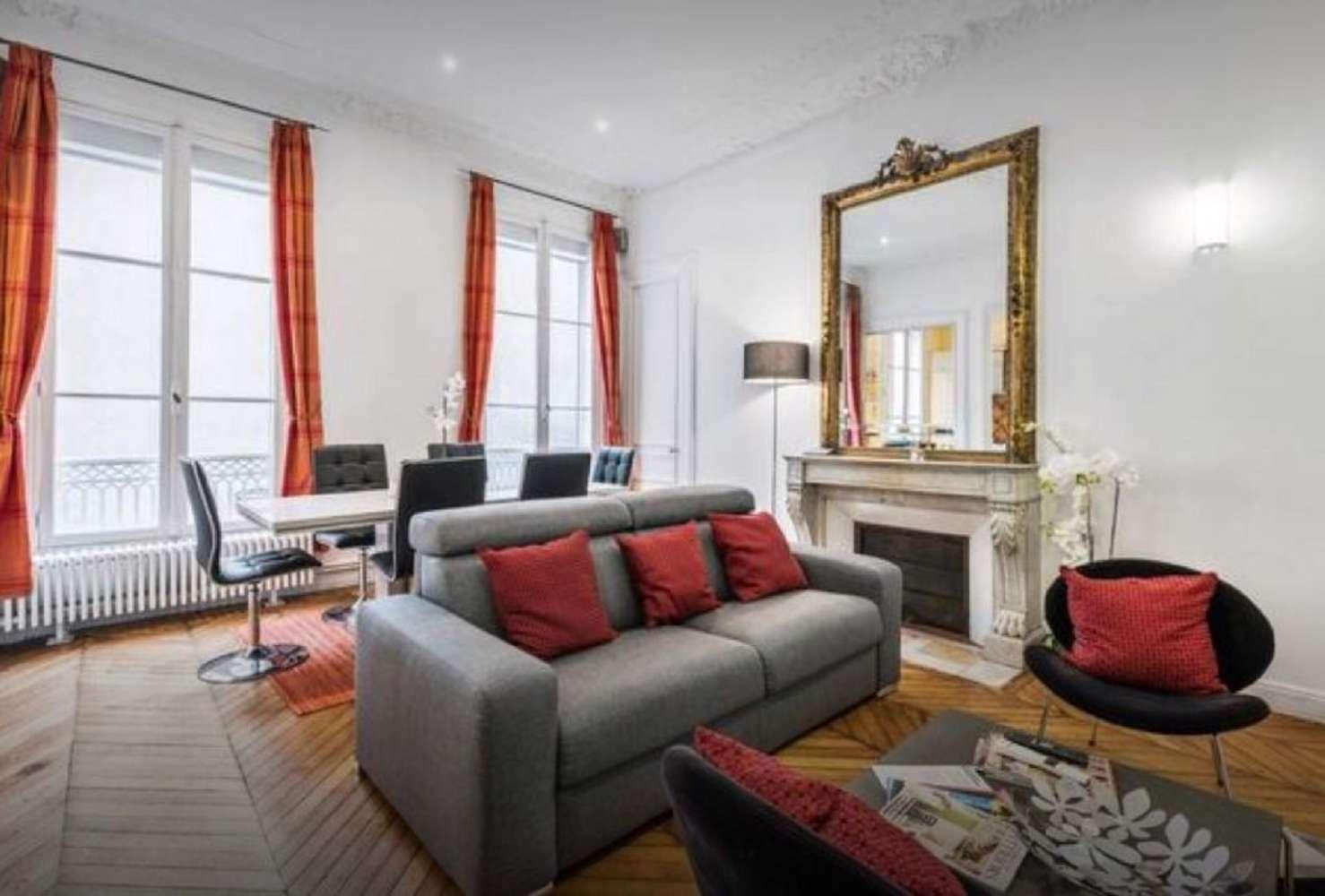 Bureaux Paris, 75009 - 4-6 RUE DE SEZE - 10325585