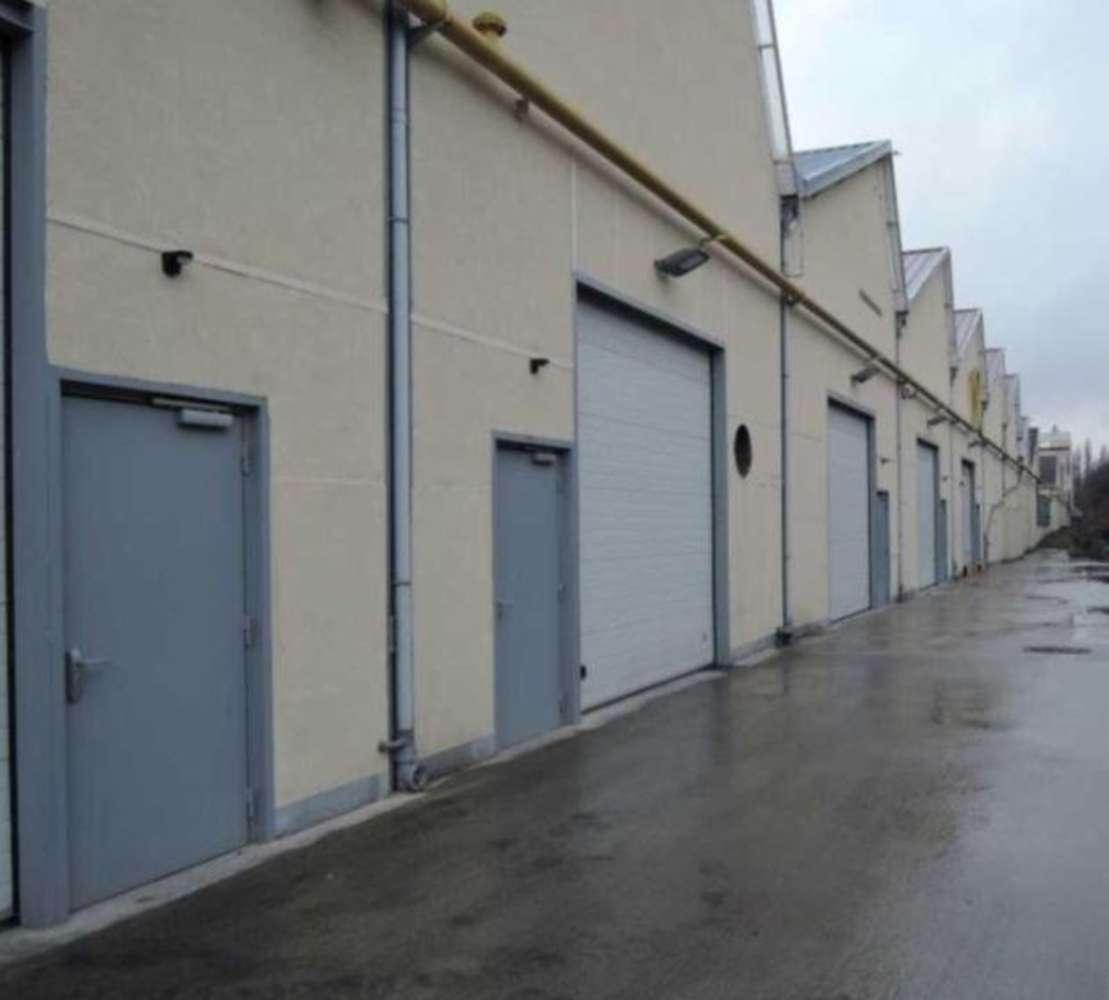Plateformes logistiques St denis, 93200 -  RUE DU FORT DE LA BRICHE - 10326963