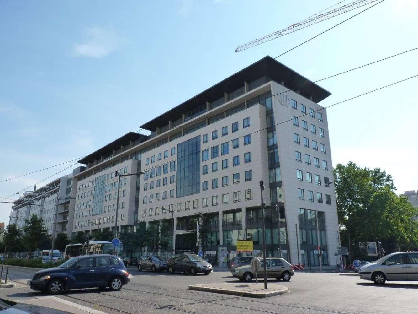 Bureaux Lyon, 69003 - LOCATION BUREAUX LYON 3 - LE VIP - 10326973