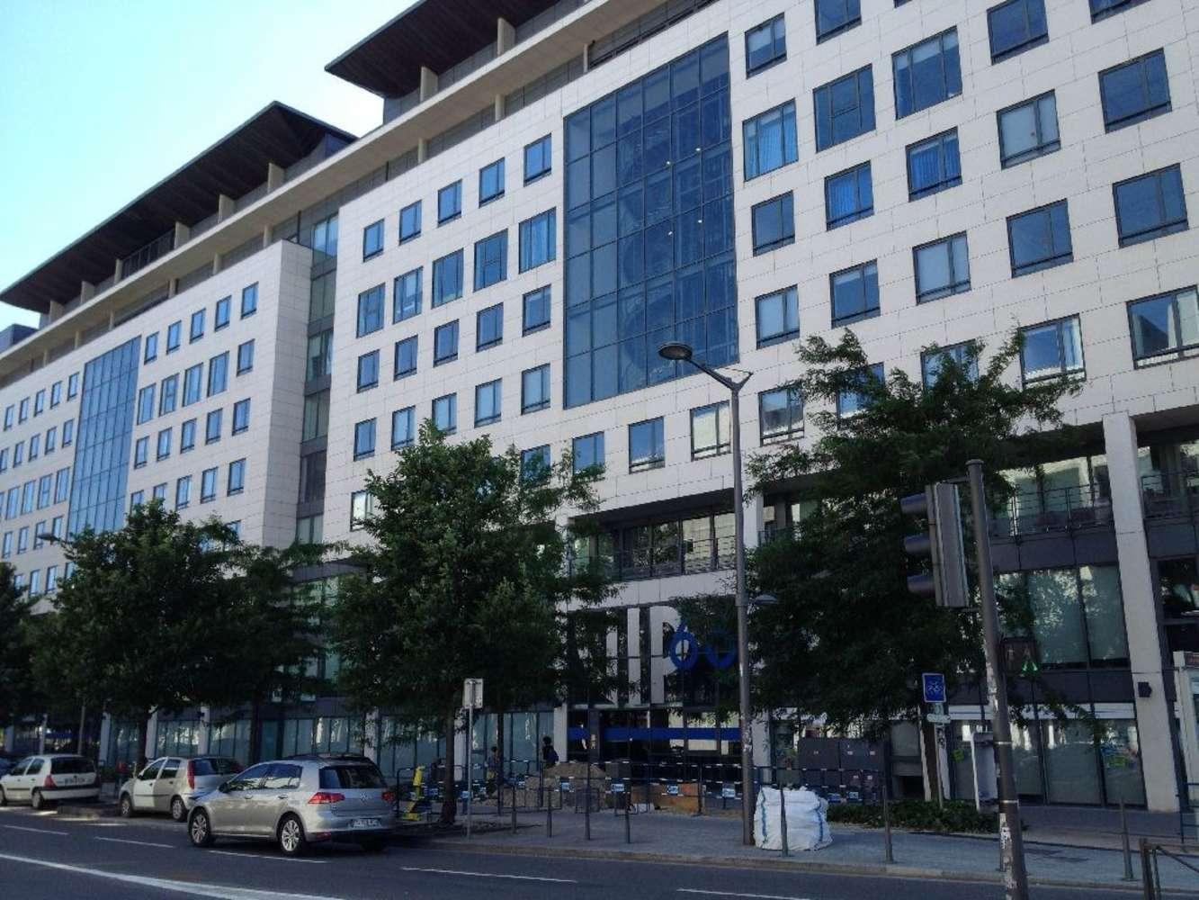 Bureaux Lyon, 69003 - LOCATION BUREAUX LYON 3 - LE VIP - 10326975