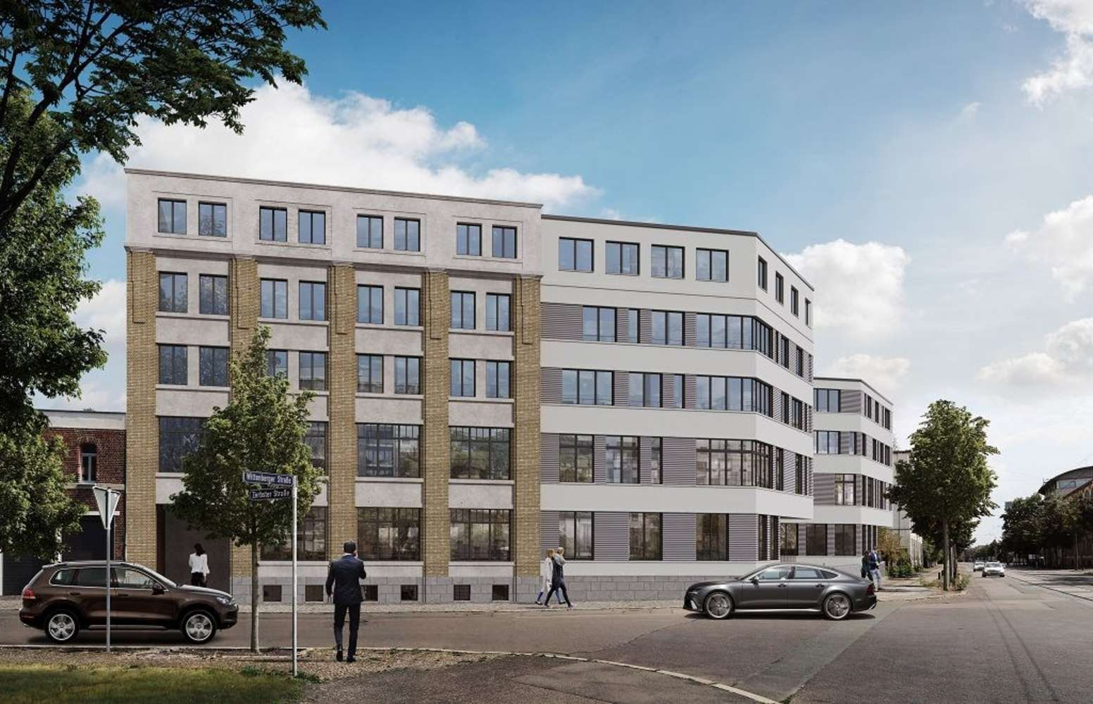 Büros Leipzig, 04129 - Büro - Leipzig, Eutritzsch - B1723 - 10330686