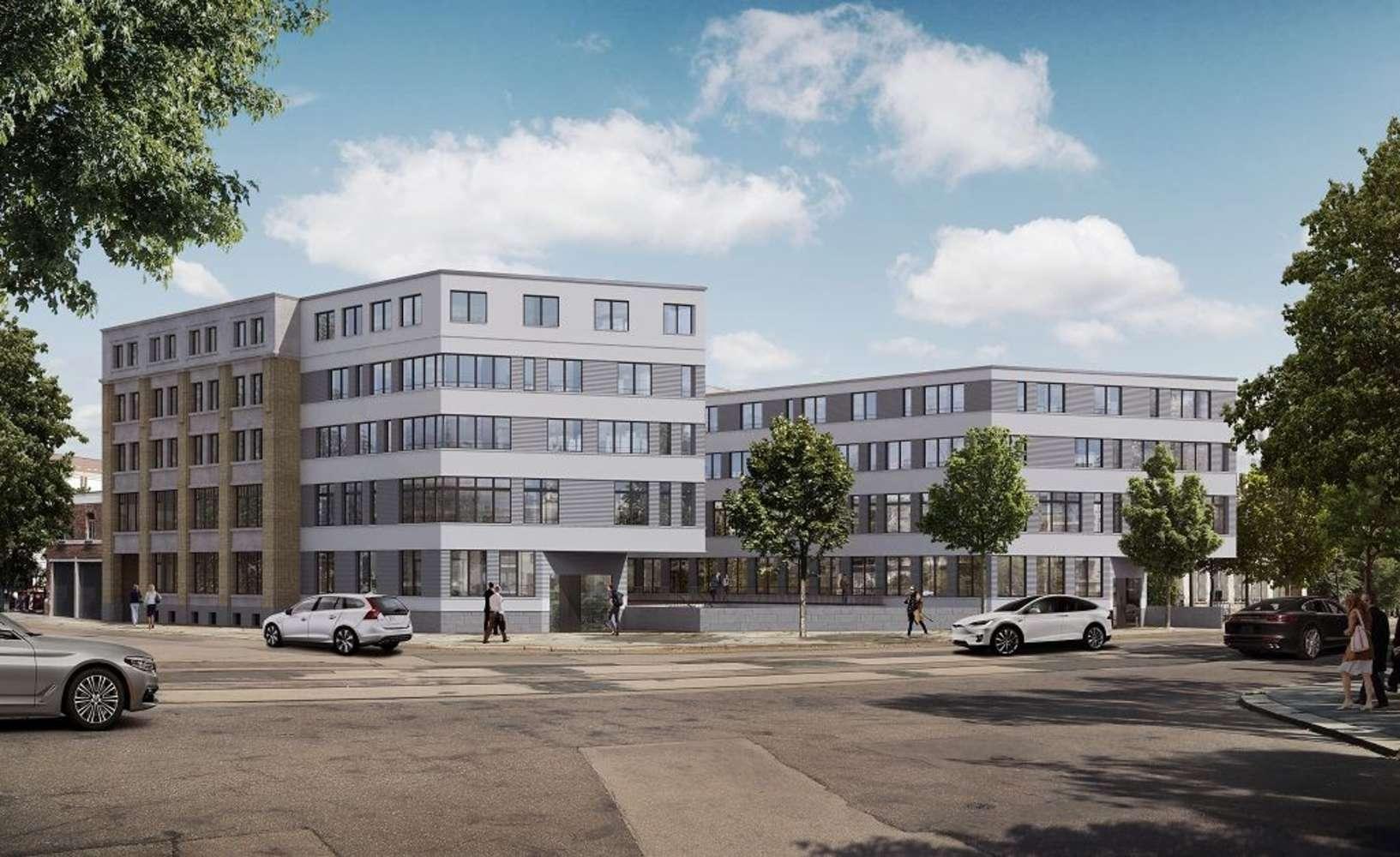 Büros Leipzig, 04129 - Büro - Leipzig, Eutritzsch - B1723 - 10330685