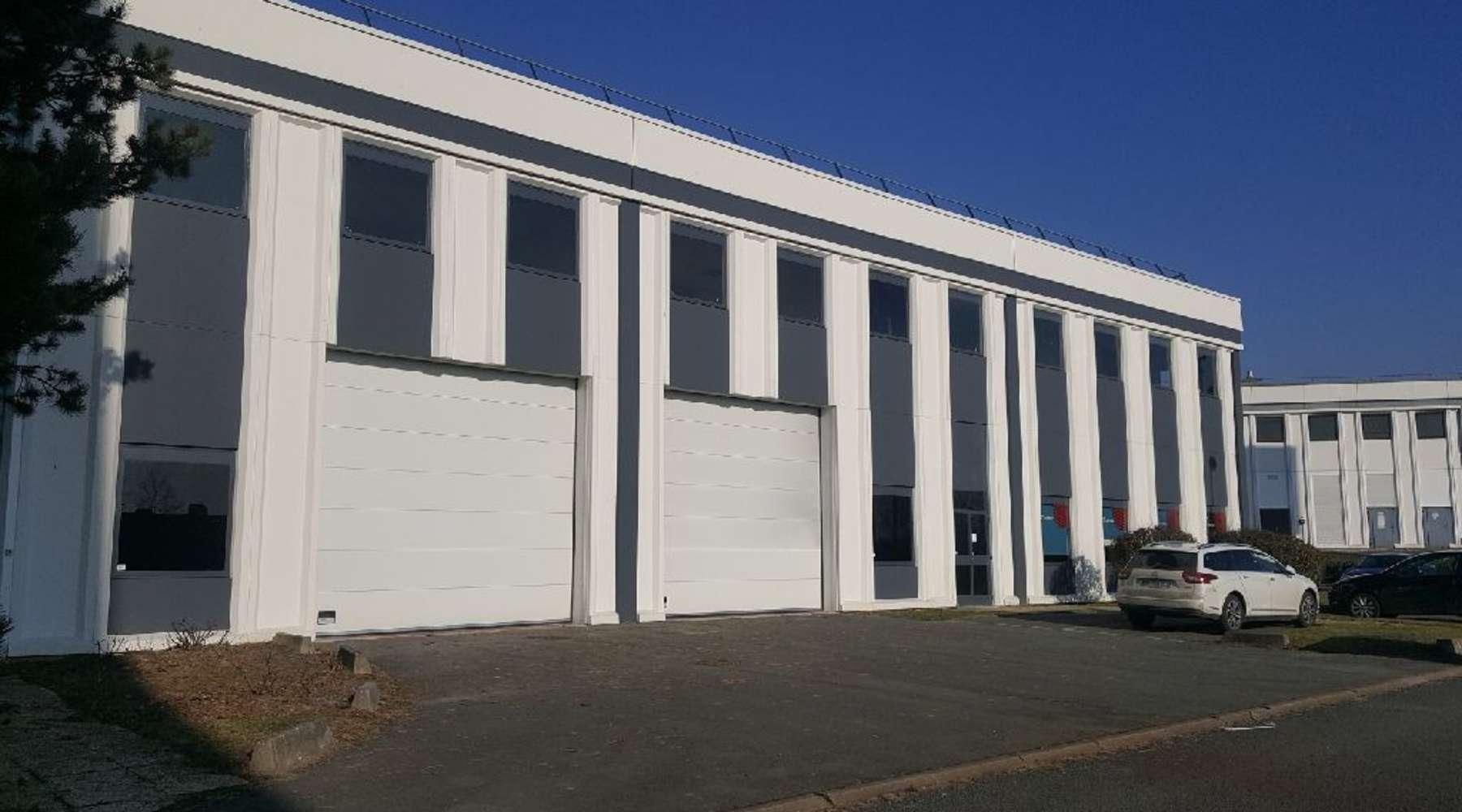 Activités/entrepôt Villebon sur yvette, 91140 - HIBISCUS - 10338949