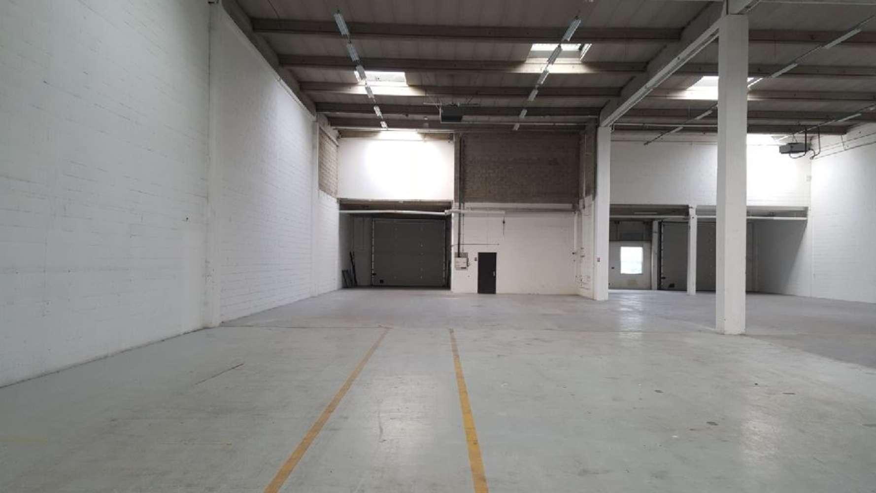 Activités/entrepôt Villebon sur yvette, 91140 - HIBISCUS - 10338948