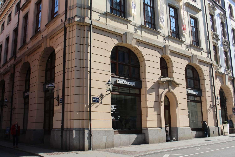 Ladenflächen Leipzig, 04109 - Ladenfläche - Leipzig, Zentrum - E0955 - 10339020