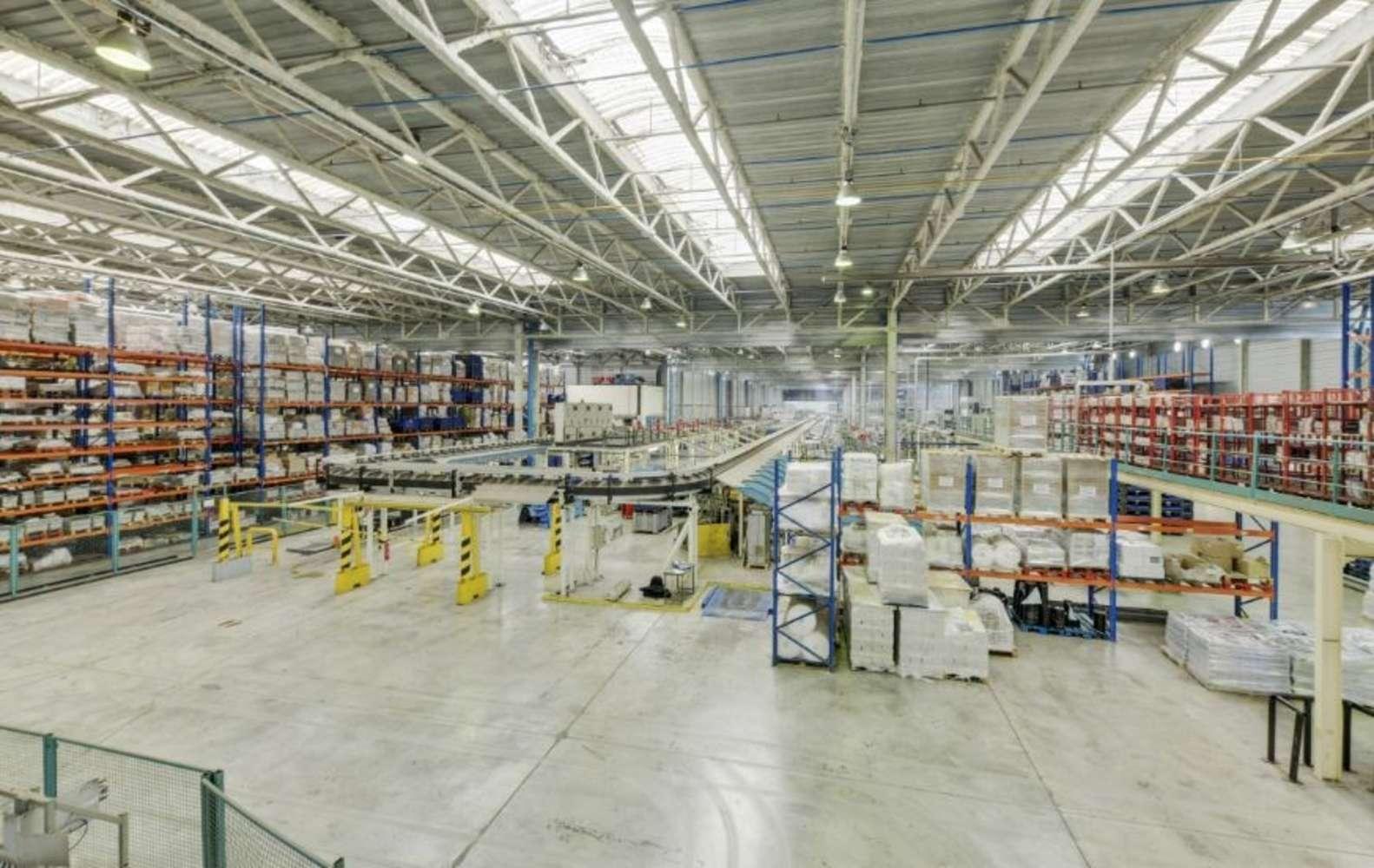 Activités/entrepôt Bussy st georges, 77600 - IDF SUD / POLE DE MARNE LA VALLEE - 10340346