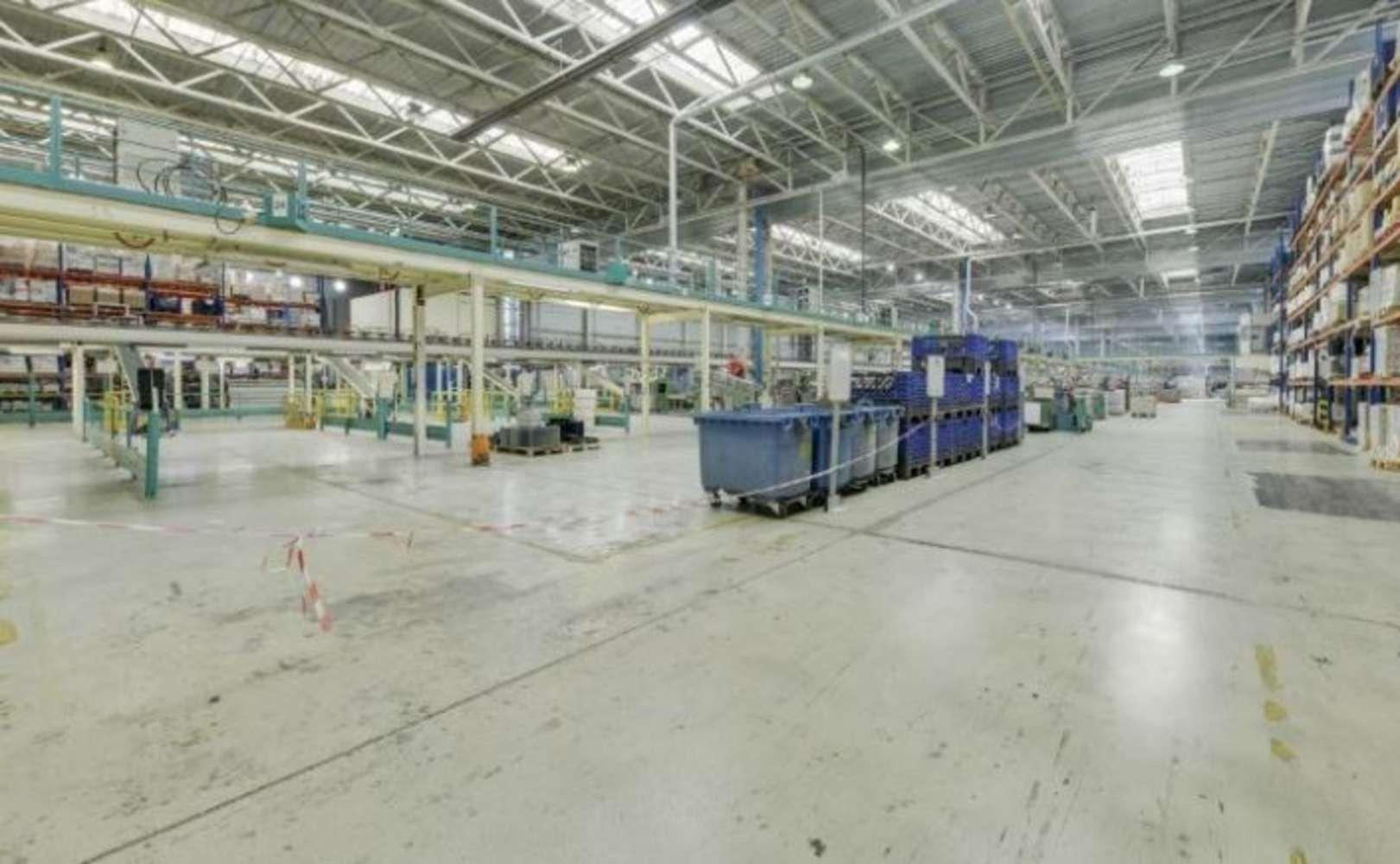 Activités/entrepôt Bussy st georges, 77600 - IDF SUD / POLE DE MARNE LA VALLEE - 10340347