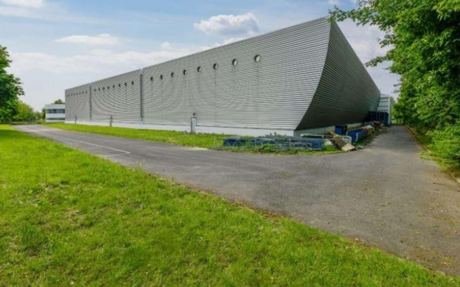 Activités/entrepôt Bussy st georges, 77600 - IDF SUD / POLE DE MARNE LA VALLEE - 10340351