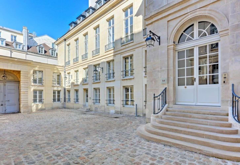 Bureaux Paris, 75003 - 17-19 RUE MICHEL LECOMTE - 10340374