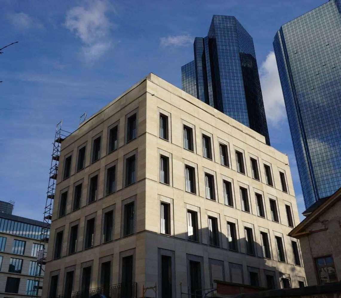 Büros Frankfurt am main, 60325 - Büro - Frankfurt am Main, Westend-Süd - F2642 - 10341161
