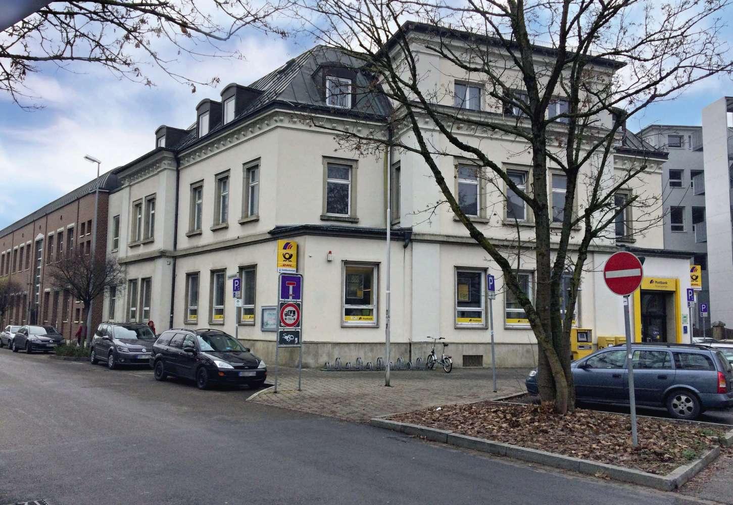Büros Heidenheim an der brenz, 89518 - Büro - Heidenheim an der Brenz - S0504 - 10341191