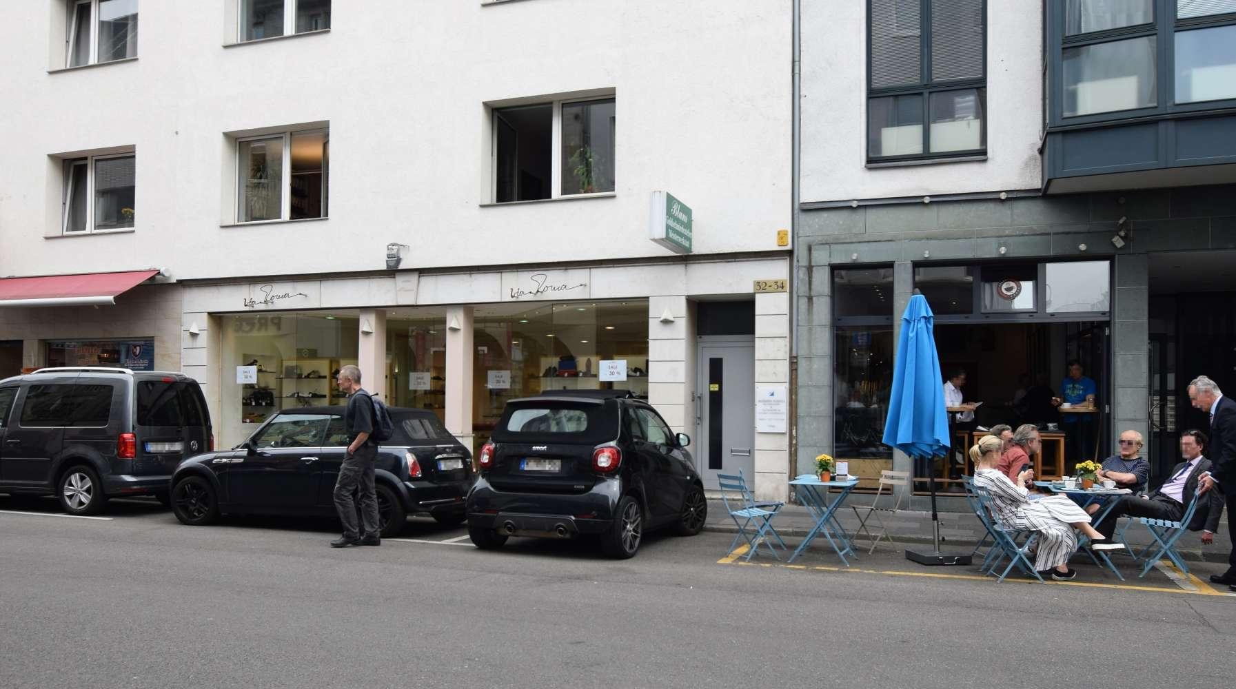 Ladenflächen Köln, 50667 - Ladenfläche - Köln, Altstadt-Nord - E0745 - 10341236