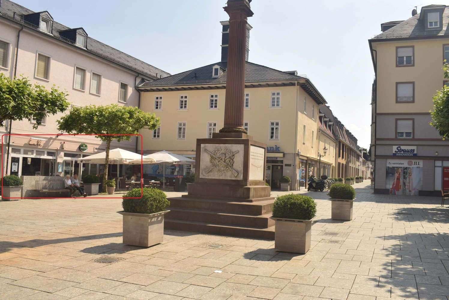 Ladenflächen Bad homburg, 61348 - Ladenfläche - Bad Homburg - E0861 - 10341238