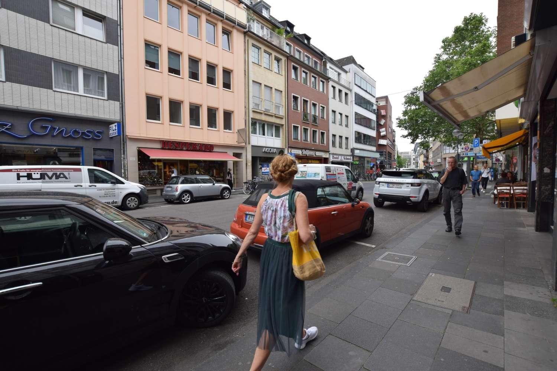 Ladenflächen Köln, 50667 - Ladenfläche - Köln, Altstadt-Nord - E0745 - 10341235