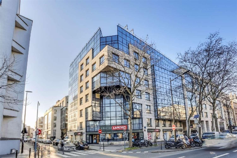Bureaux Boulogne billancourt, 92100 - DESKEO BOULOGNE EDOUARD VAILLANT - 10342046