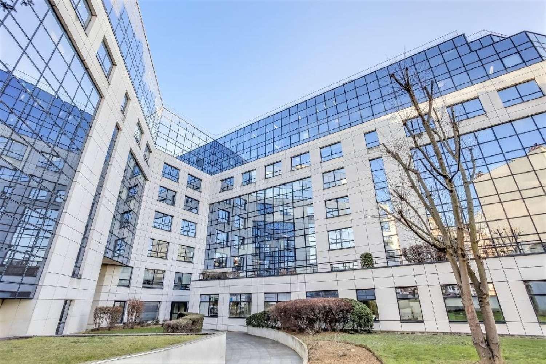 Bureaux Boulogne billancourt, 92100 - DESKEO BOULOGNE EDOUARD VAILLANT - 10342052