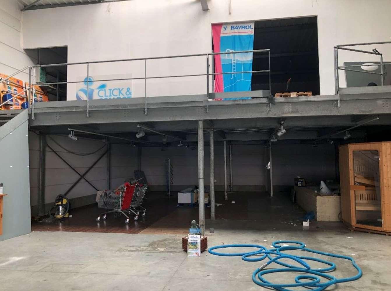 Activités/entrepôt Chambly, 60230 -  RUE HENRI BECQUEREL - 10342065