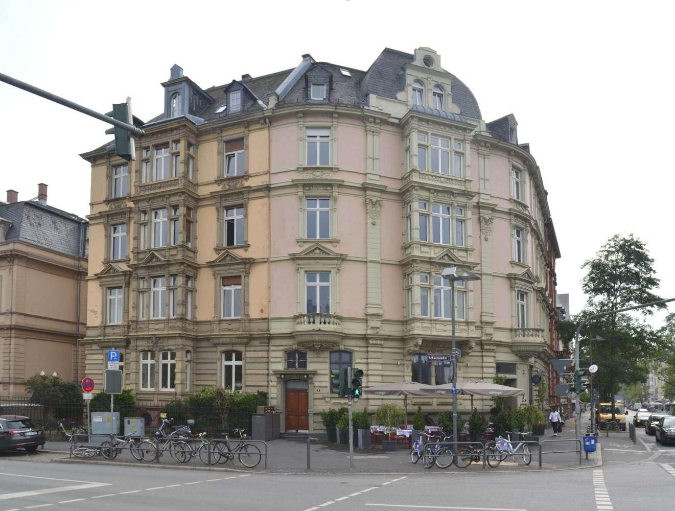 Büros Frankfurt am main, 60594 - Büro - Frankfurt am Main, Sachsenhausen - F2643 - 10342167