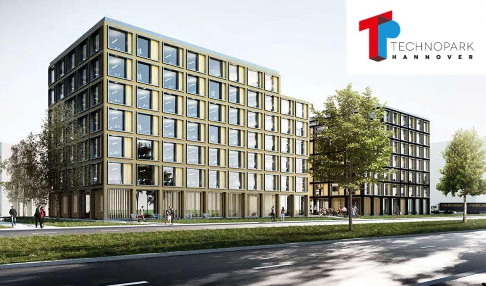 Büros Hannover, 30419 - Büro - Hannover, Marienwerder - H1465 - 10344128