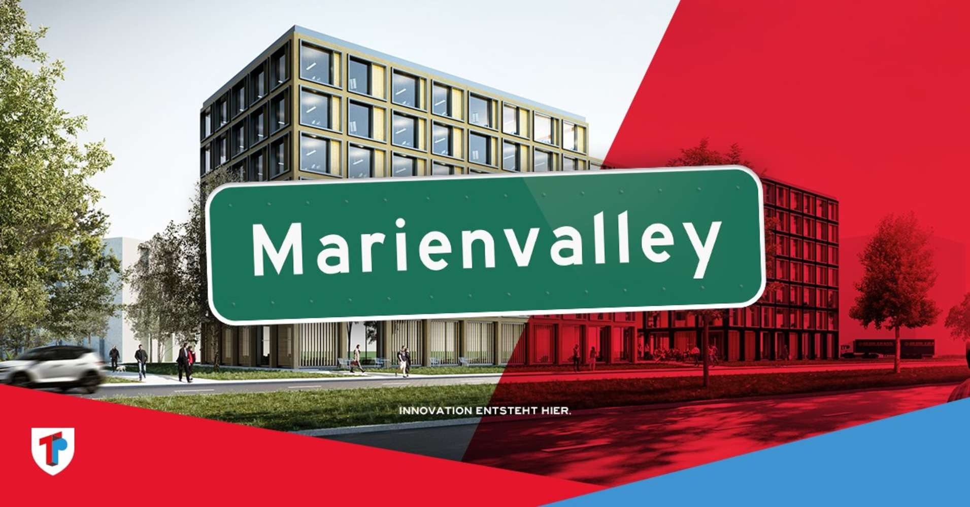 Büros Hannover, 30419 - Büro - Hannover, Marienwerder - H1465 - 10344137