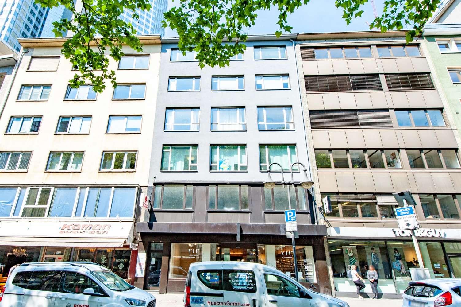 Büros Frankfurt am main, 60311 - Büro - Frankfurt am Main - F2053 - 10345059