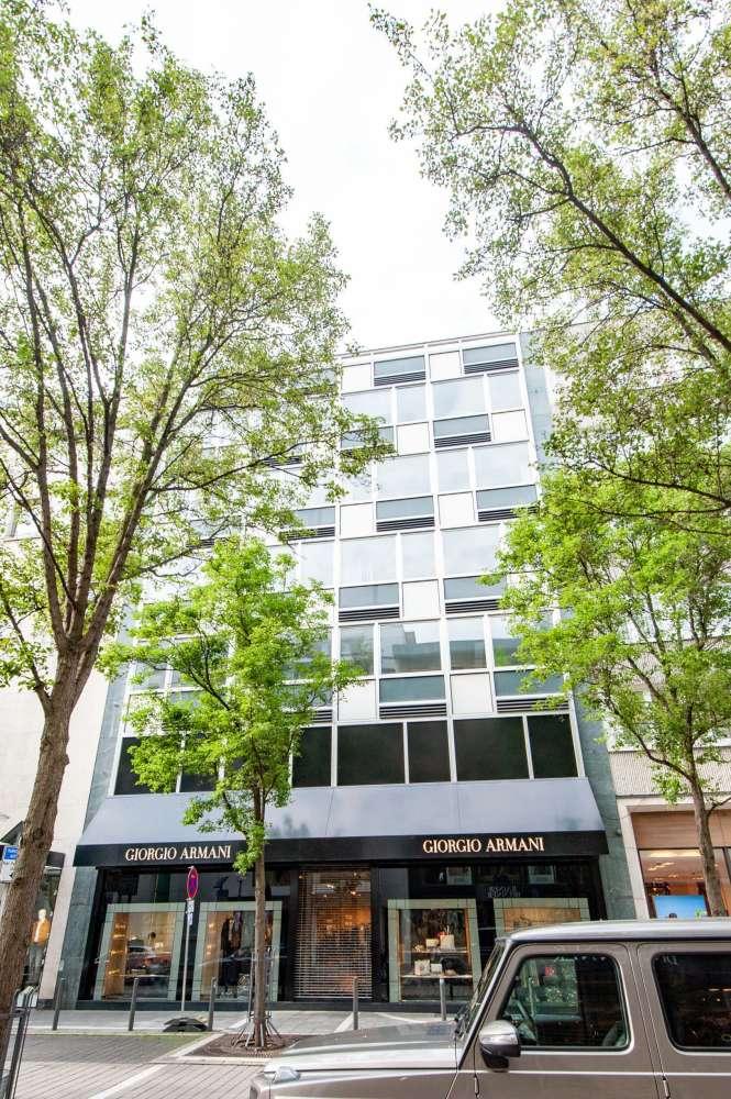 Büros Frankfurt am main, 60313 - Büro - Frankfurt am Main, Innenstadt - F1035 - 10345066