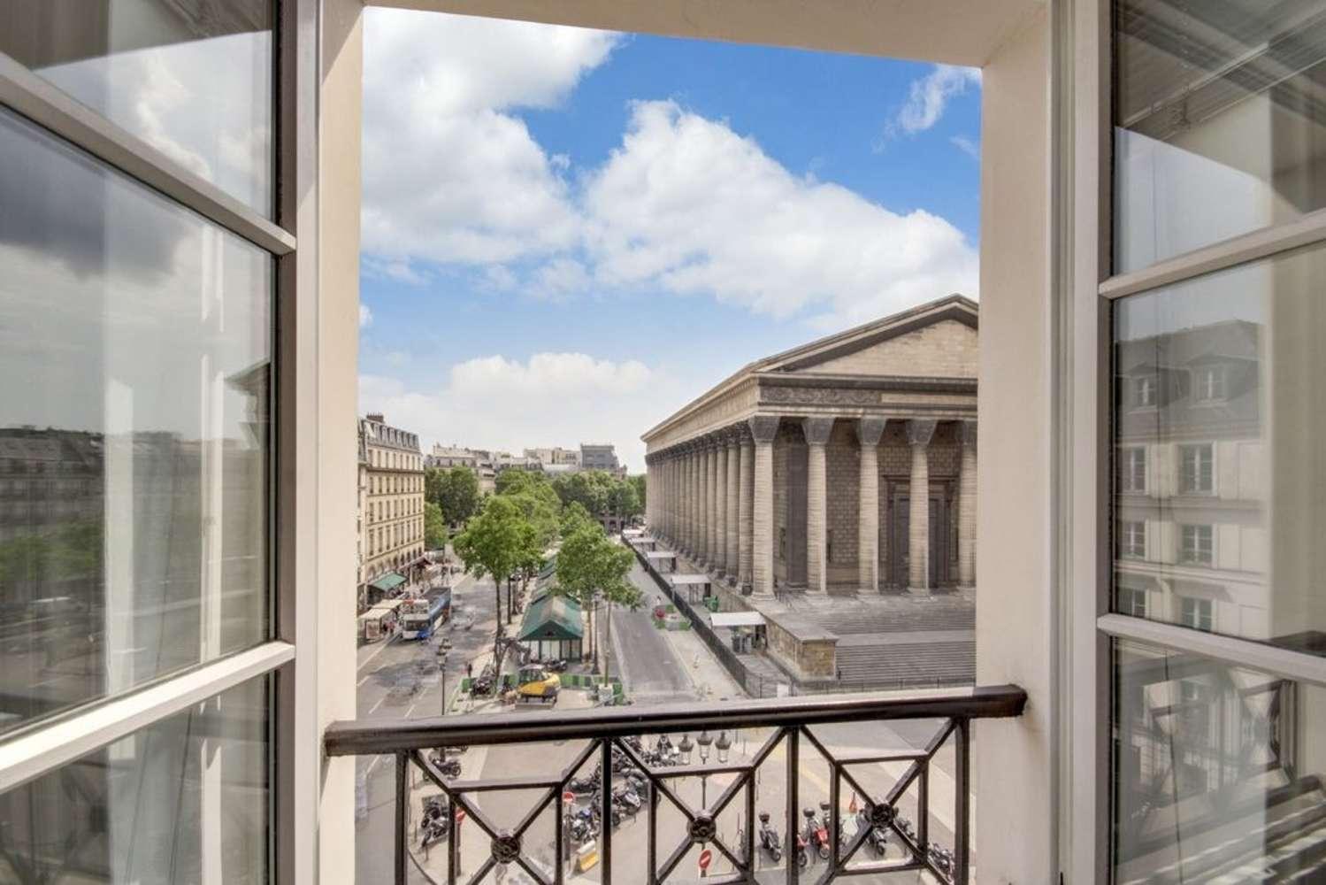 Bureaux Paris, 75008 - 30 PLACE DE LA MADELEINE - 10345806