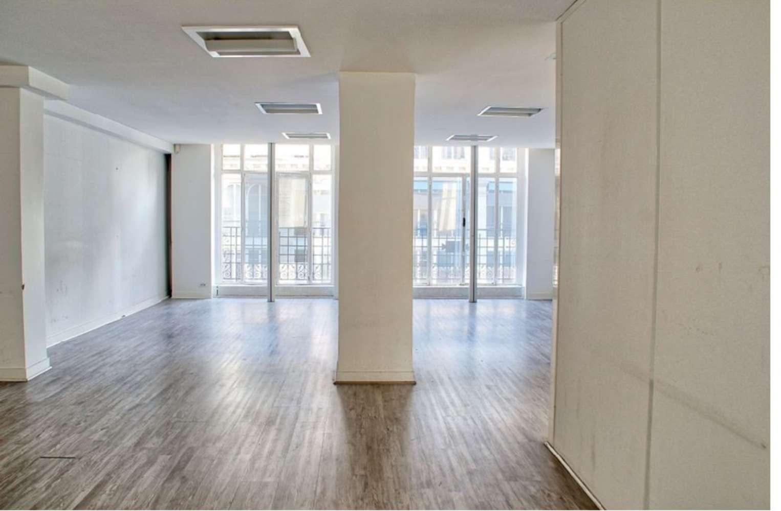 Bureaux Paris, 75002 - DESKEO PARIS 2 REAUMUR - 10347253