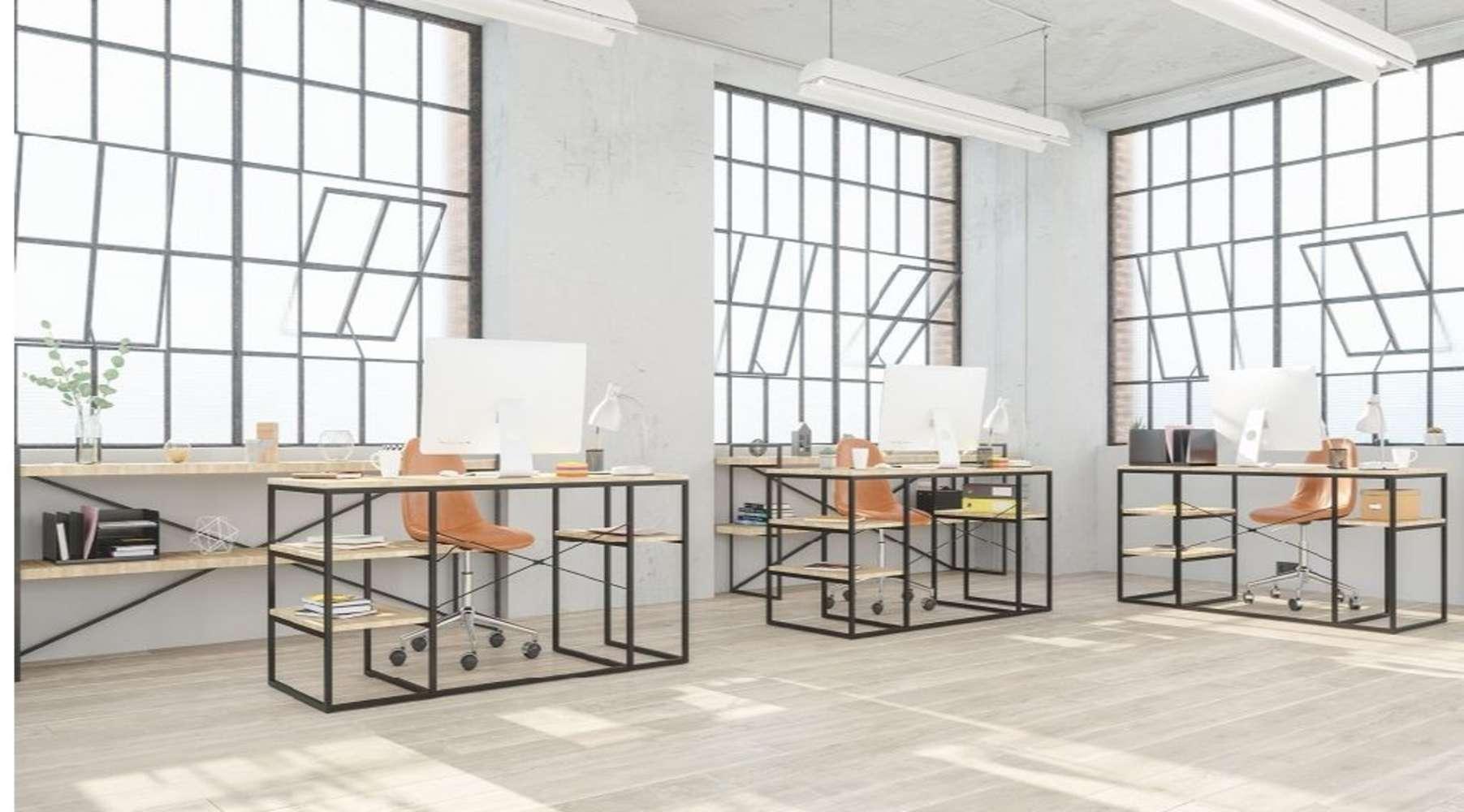 Bureaux Paris, 75002 - DESKEO PARIS 2 REAUMUR - 10347254