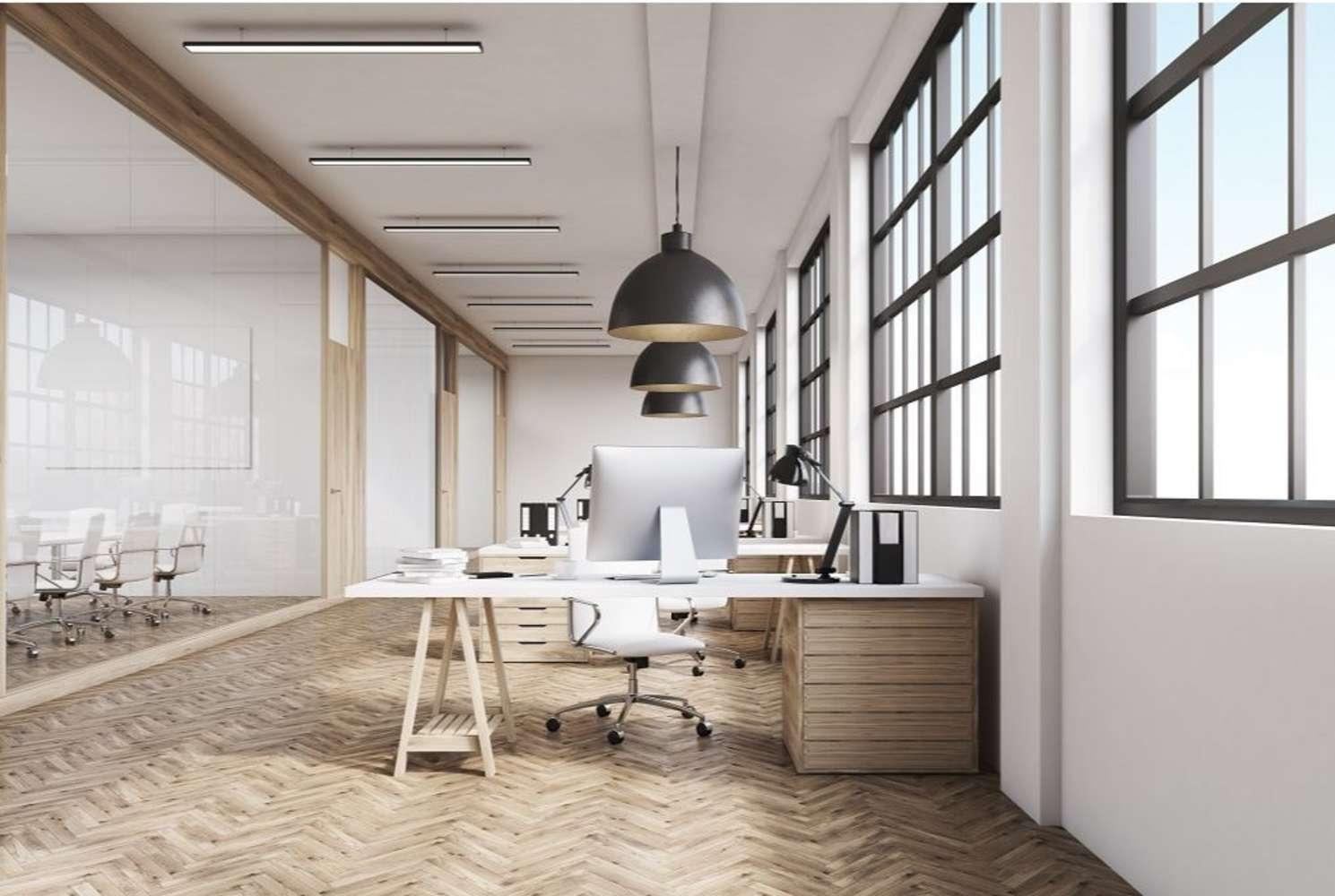 Bureaux Paris, 75002 - DESKEO PARIS 2 REAUMUR - 10347255