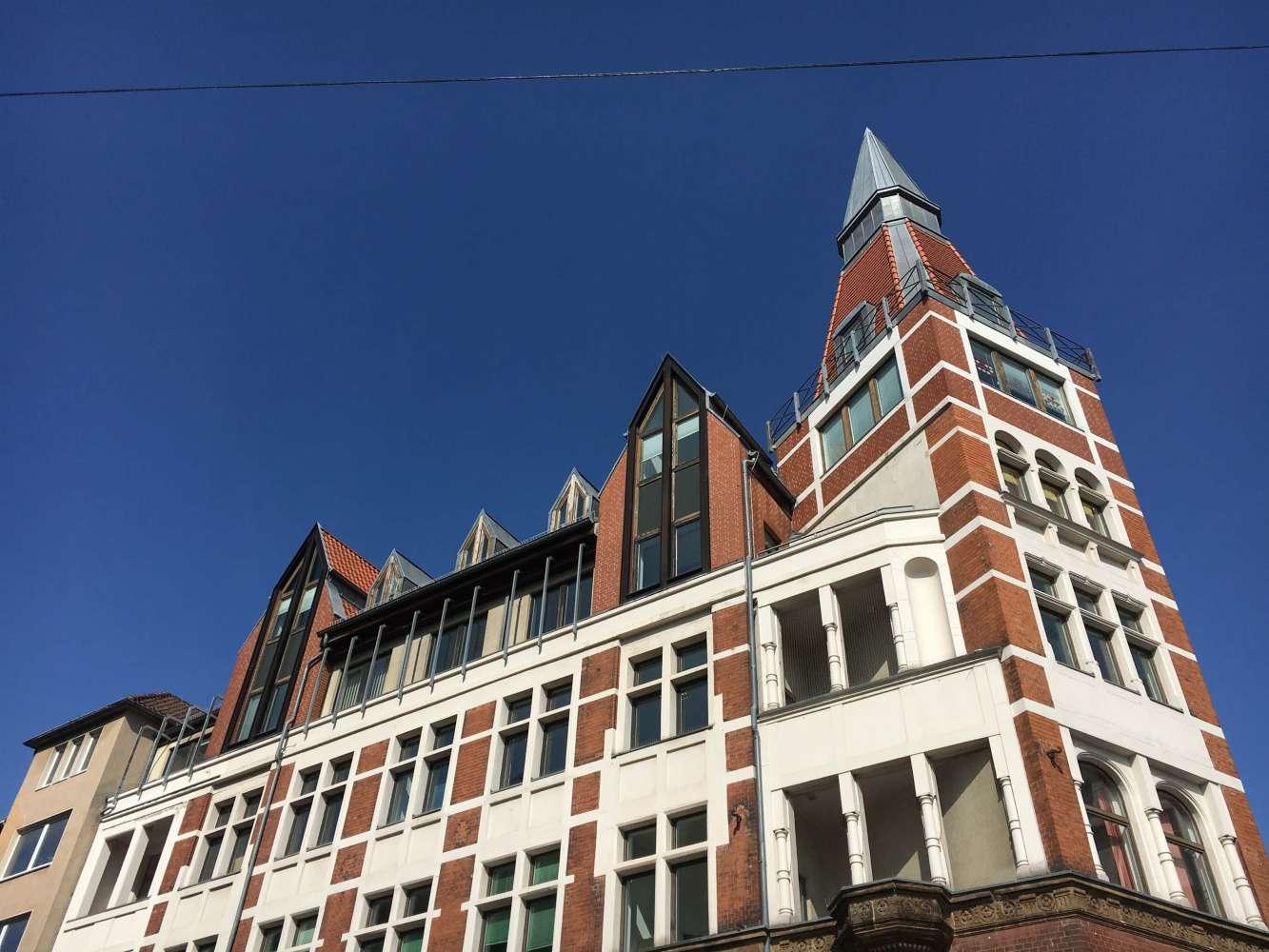 Büros Hannover, 30449 - Büro - Hannover, Linden-Mitte - H1467 - 10347995