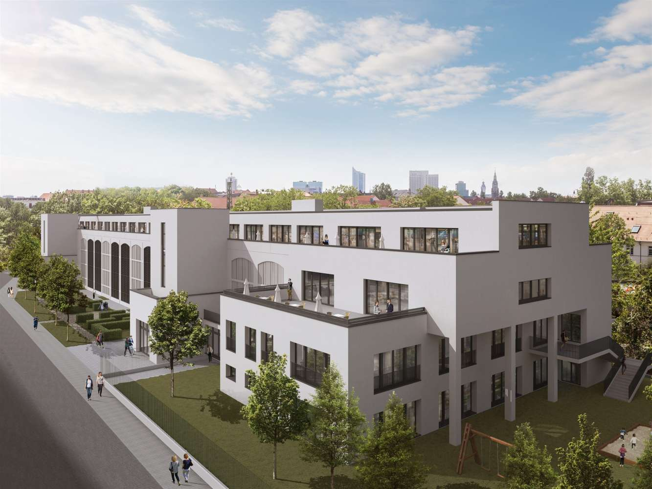 Büros Leipzig, 04157 - Büro - Leipzig, Gohlis-Mitte - B1609 - 10348012